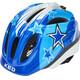 KED Meggy II - Casque de vélo Enfant - bleu